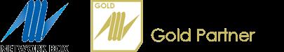 Network Box Gold Partner Logo