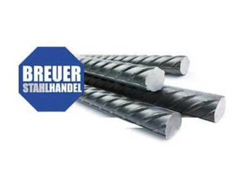 Breuer Stahlhandel