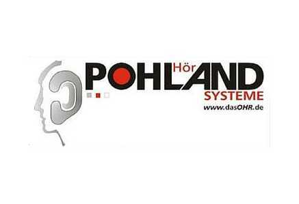 Pohland Hörsysteme Logo