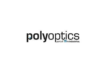 Polyoptics Logo