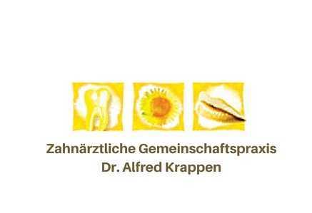 Zahnarzt Dr. Krappen Logo
