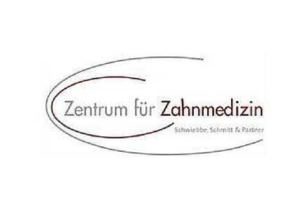 Logo vom Zentreum für Zahnmedizin - Schwiebbe, Schmitt & Partner