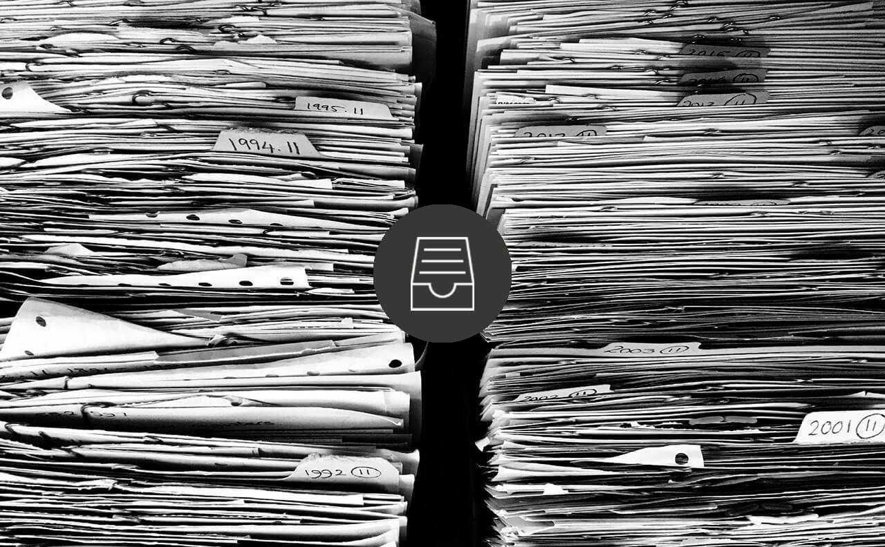 Richtige E-Mail-Archivierung