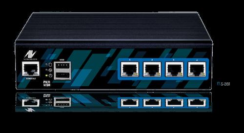 Die Network Box für mittlere Unternehmen