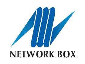 Logo von Network Box