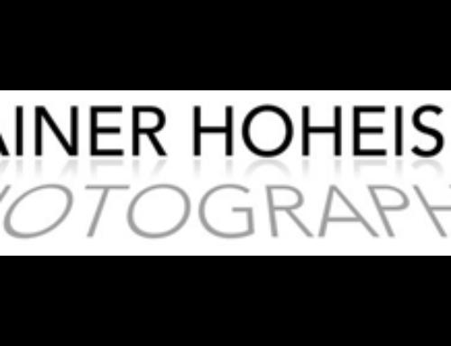 Rainer Hoheisel Photographie