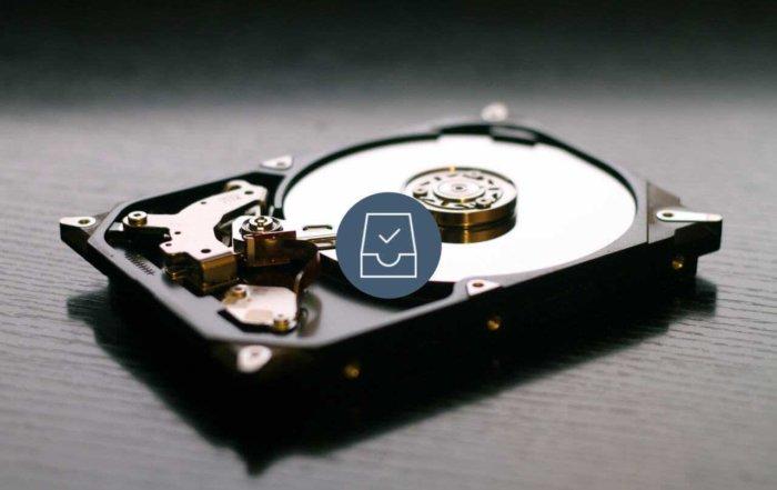 Datensicherung Blogbeitrag