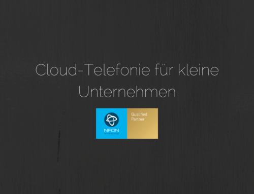 Lohnt sich die Cloud-Telefonie für kleine Unternehmen?