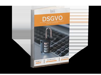 Ebook für die Datenschutz Grundverordnung