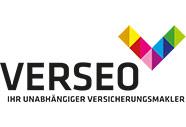 Logo der VERSEO GmbH
